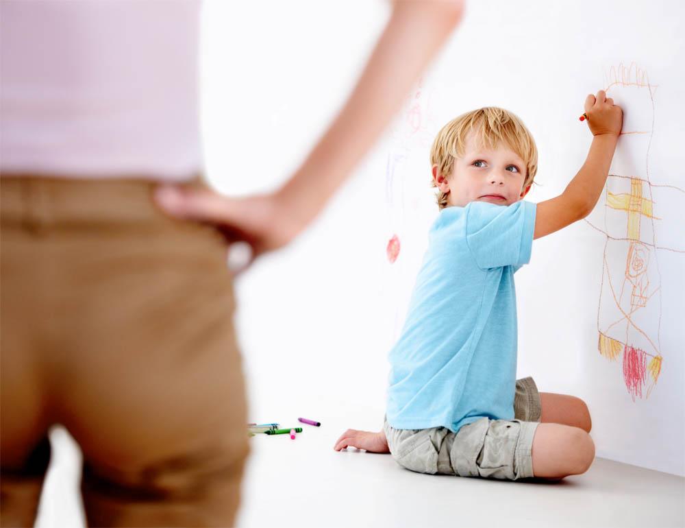 Как сделать так чтобы ребенок не психовал 34
