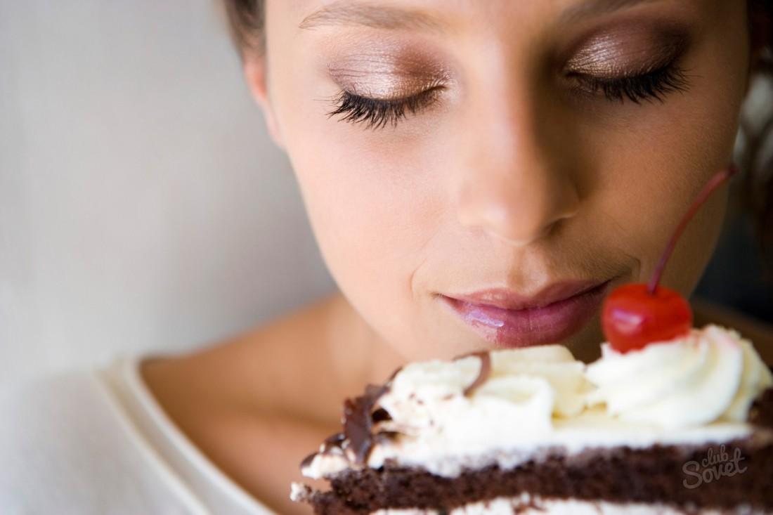 4 способа уменьшить тягу к сладкому : Способы и советы 18