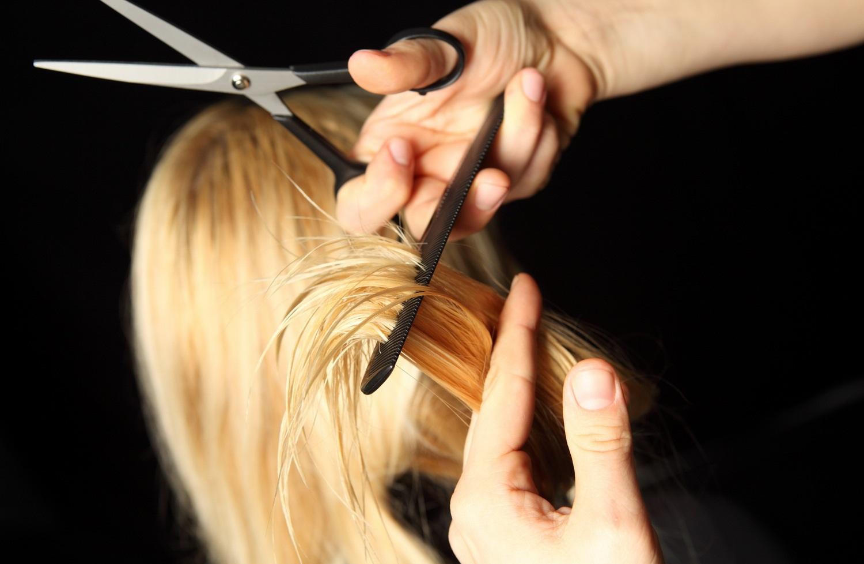 Как стричь волосы прически фото