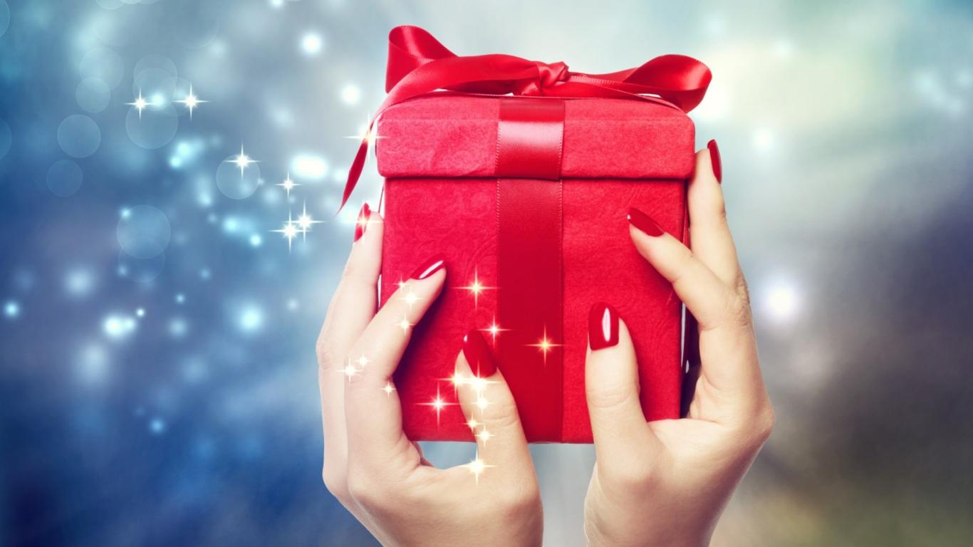 Подарков радости внимания 47