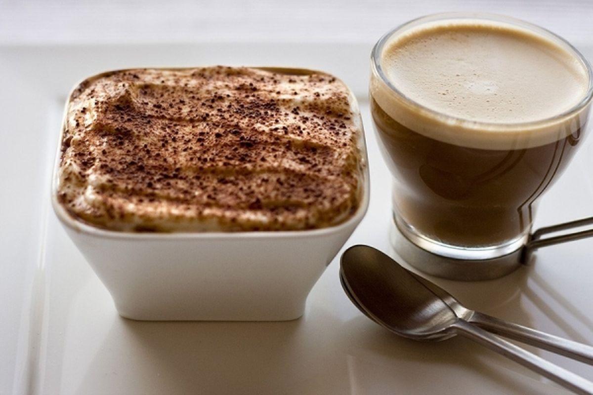 Тирамису кофейный рецепт
