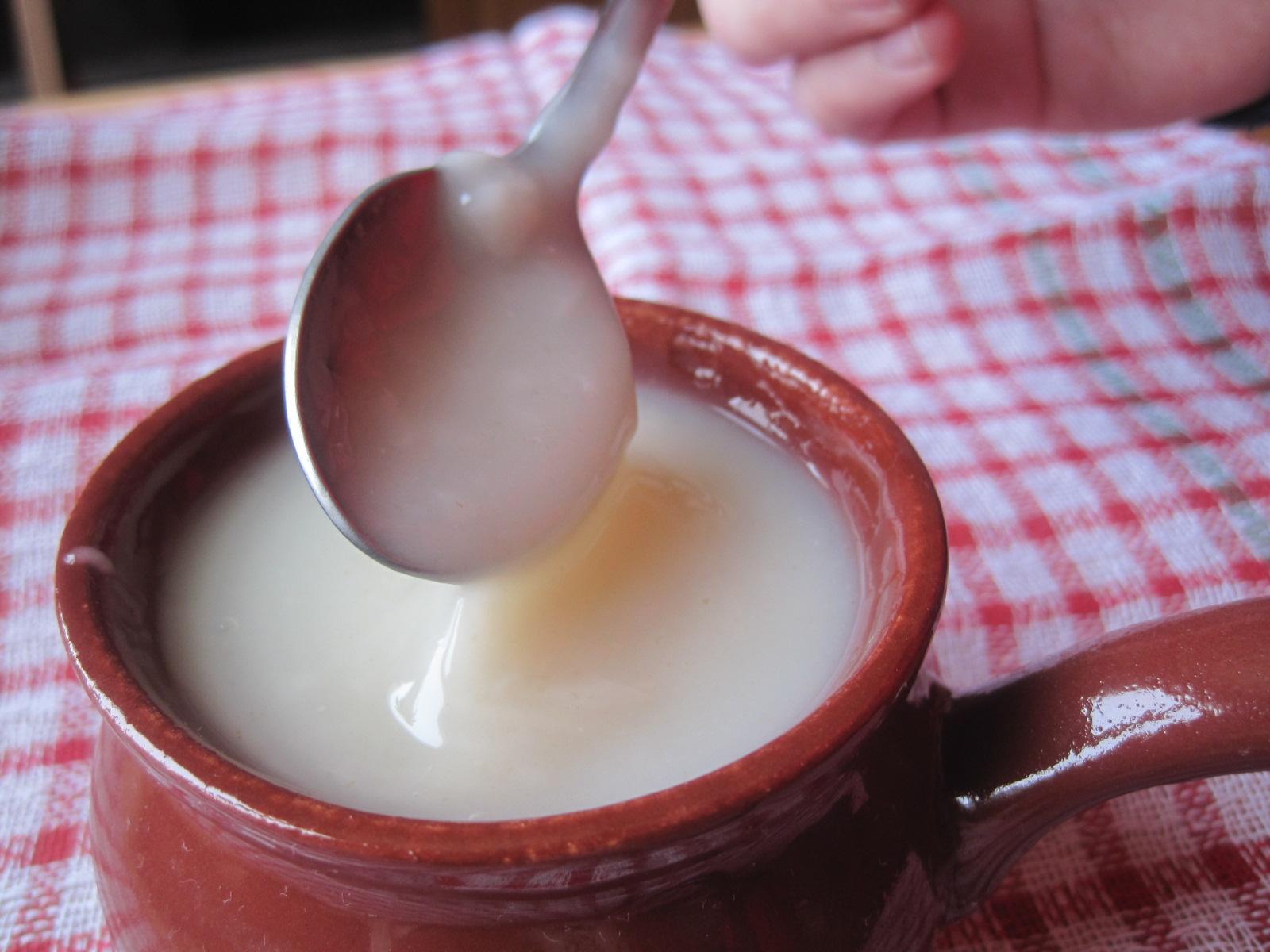 Как варить кисель из геркулеса