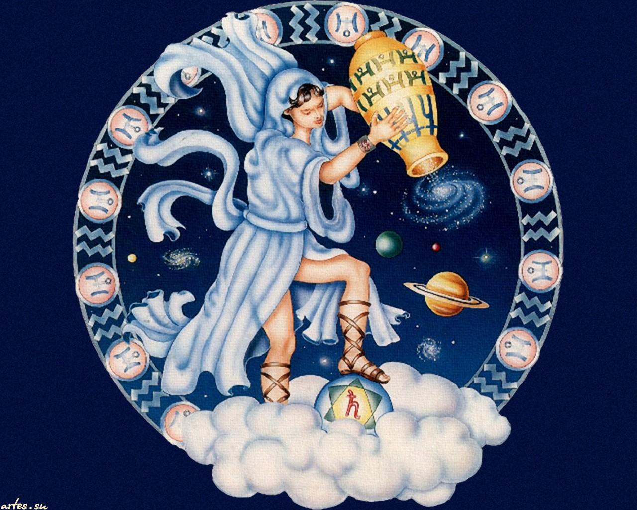 Работа гороскоп на 2015