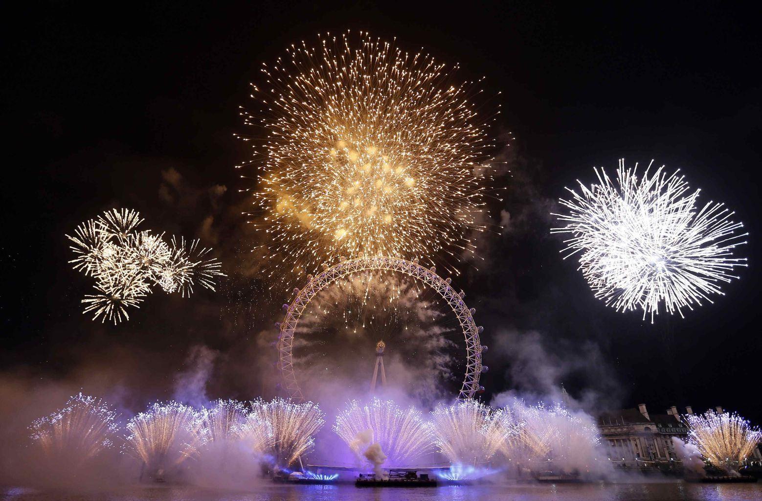 Как отметить новый год одной минск