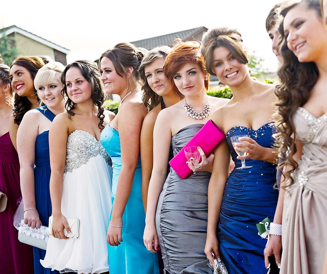 Фото девушек после выпускного 14 фотография