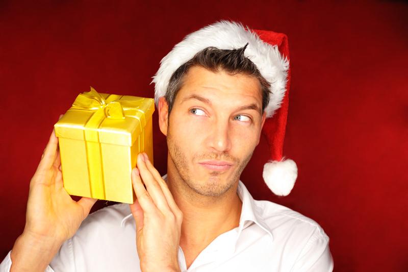 Подарки на новый год  для мужчин со спиртным