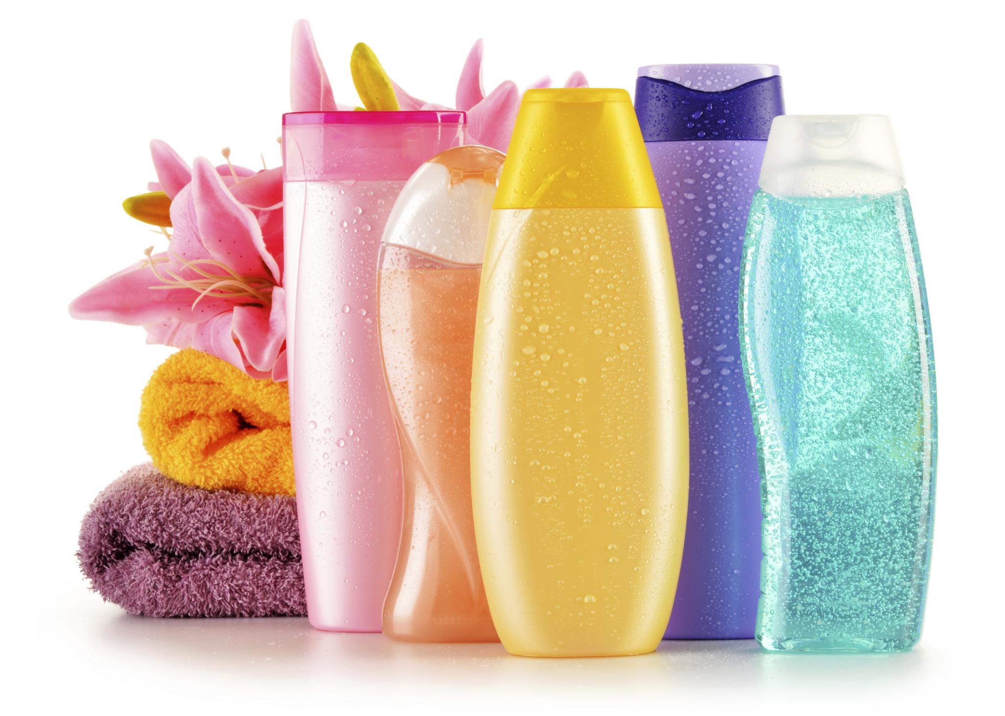 Шампунь из мыла своими руками
