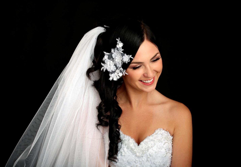 Как сделать красиво фото невесты