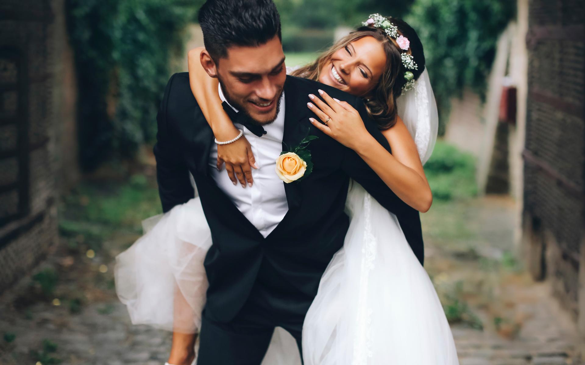 Самый страшный день: 8 его опасливых мыслей перед свадьбой