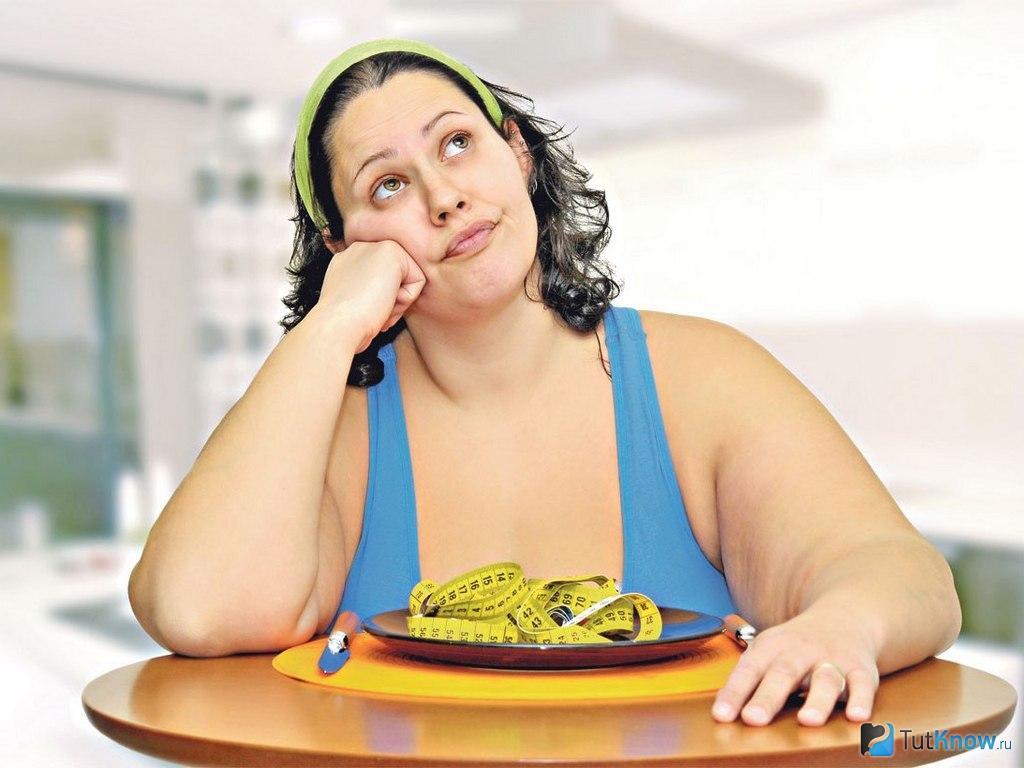 Диета 8 при ожирении, польза и вред различных