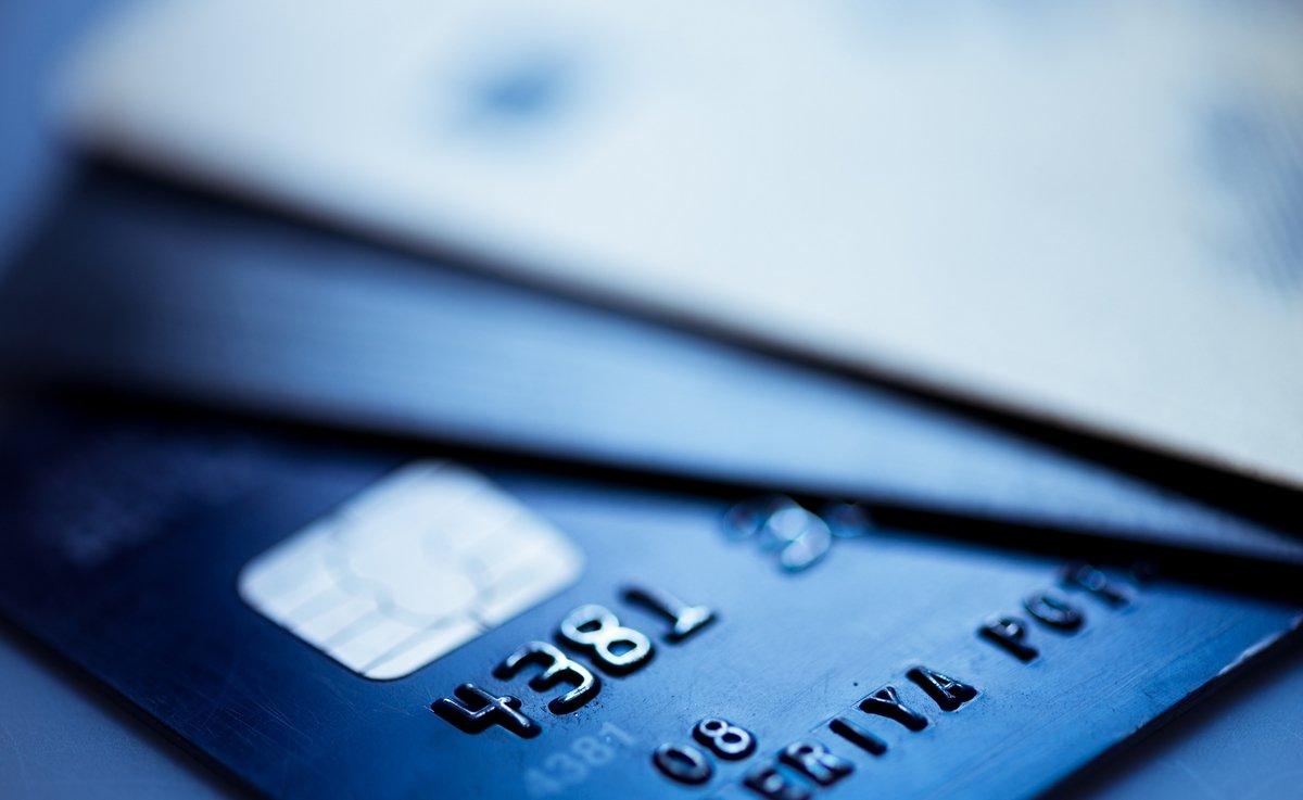 ЦБ: Объем хищений с банковских карт вырос почти в полтора раза