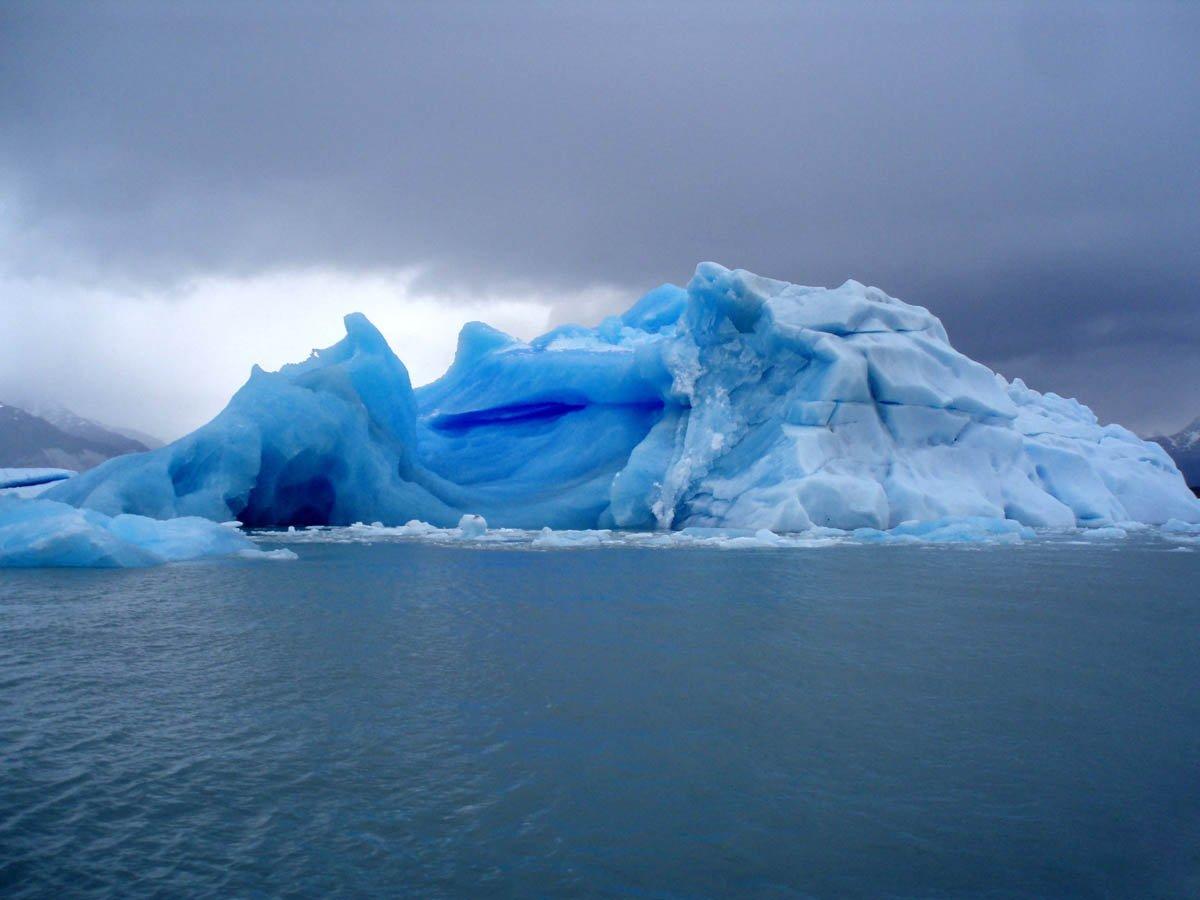 Земле предрекли катастрофическое повышение уровня Мирового океана