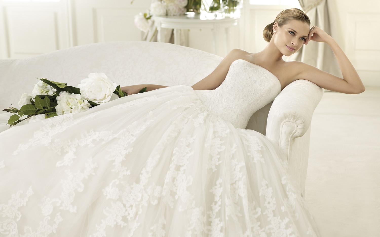 Как выбрать свадебное платье в 2019 году