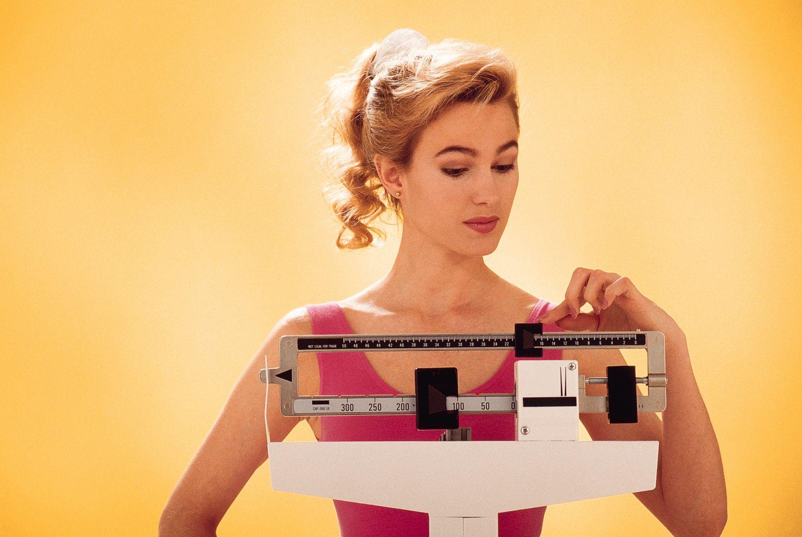 Недостаток веса связали с повышенным риском смертности