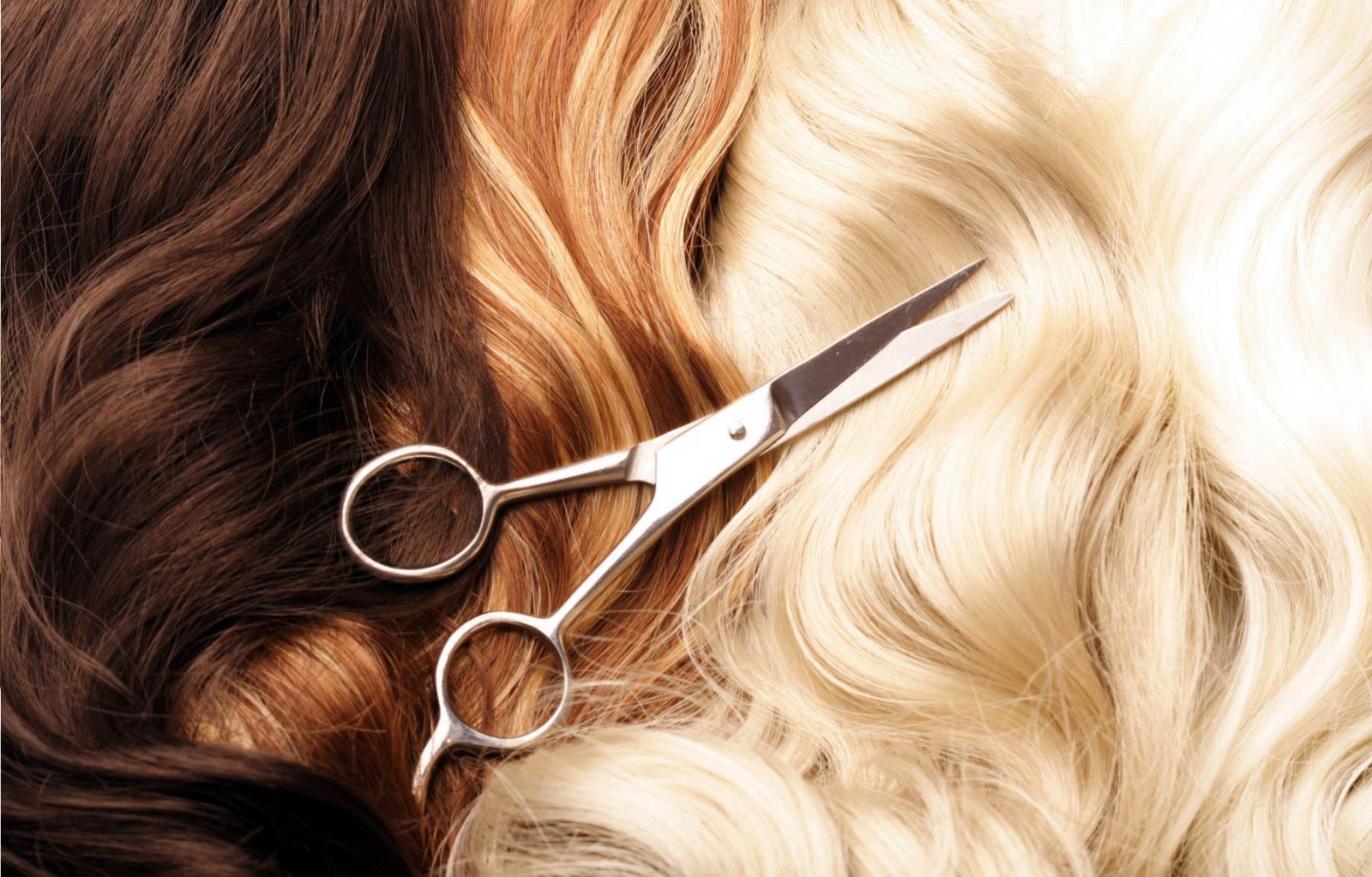 10 худших вещей, которые ты можешь сделать со своими волосами