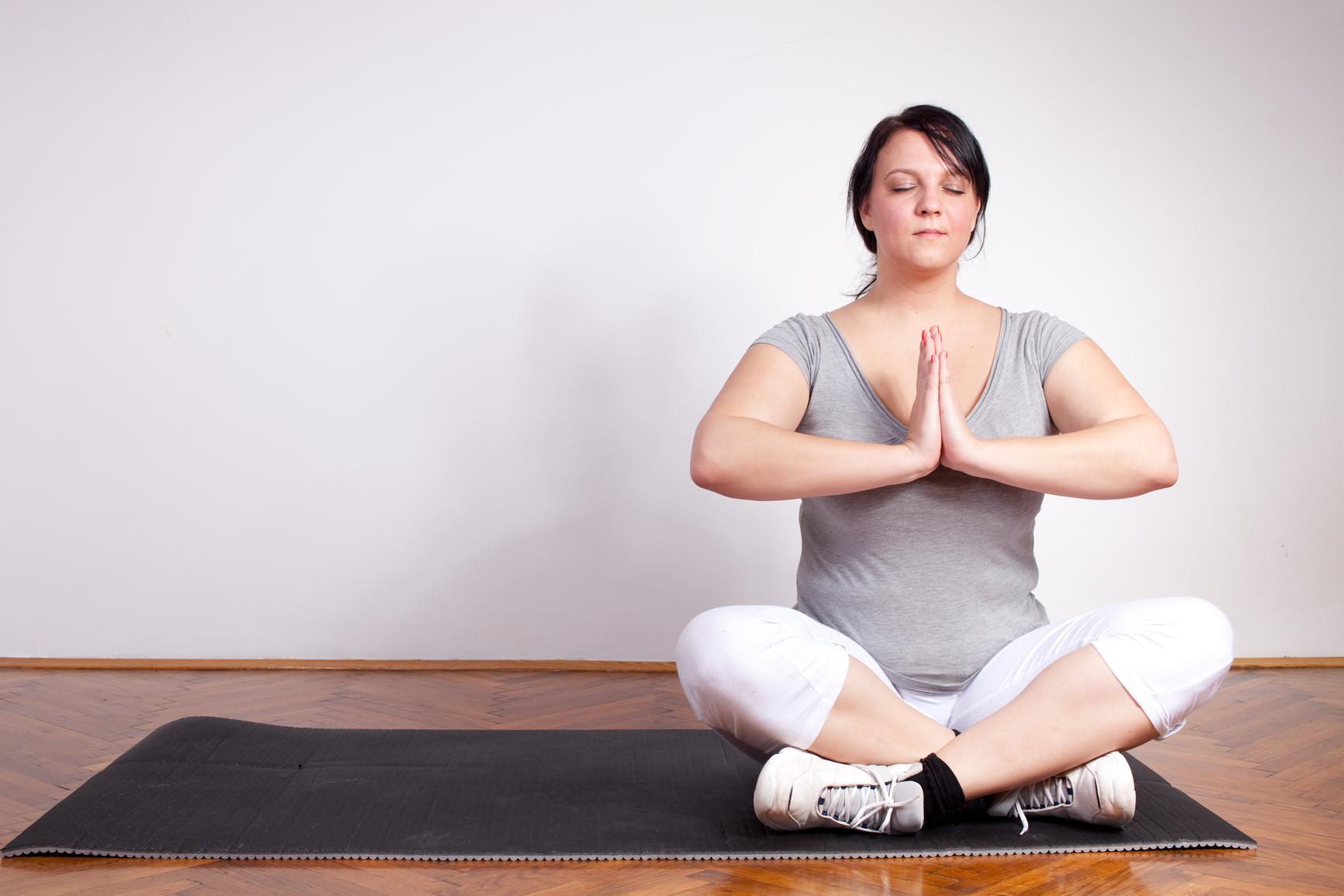 Йога При Похудении. Можно ли похудеть с помощью йоги?