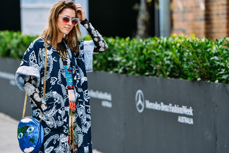 Голос улиц. Чем уличная мода отвечает на тренды с показов