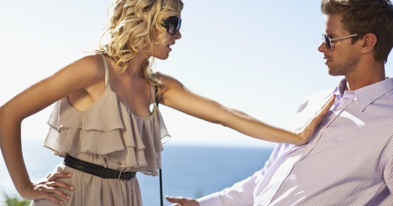 Узнай, чем ты отпугиваешь мужчин: гороскоп невыносимых женских качеств