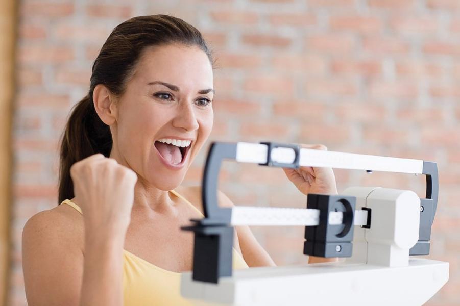 Как похудеть используя компьютерную программу
