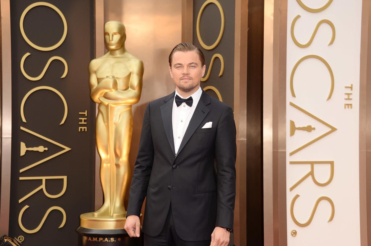 Главная интрига «Оскара 2016»: Леонардо Ди Каприо все-таки получил статуэтку. Актер получил долгожданную статуэтку