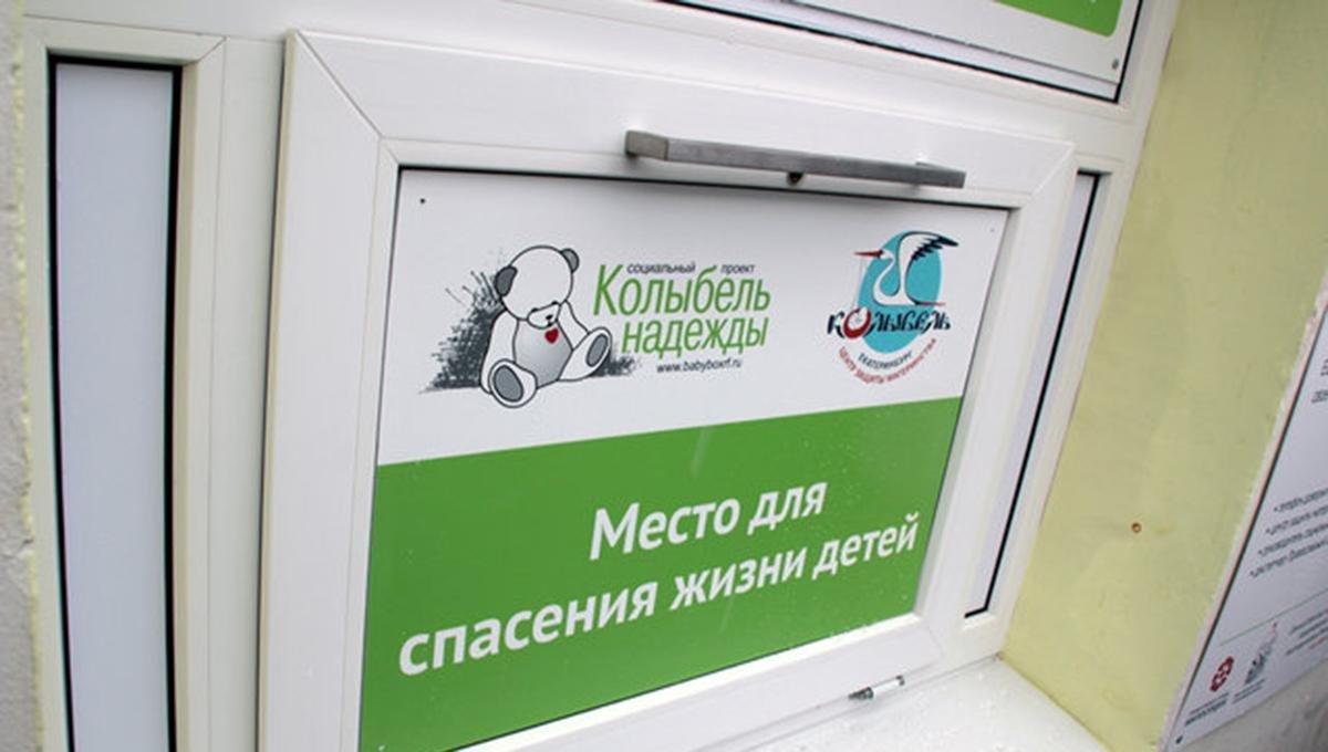 """""""Нулевое чтение"""" законопроекта о бэби-боксах состоится в марте в Общественной палате РФ"""