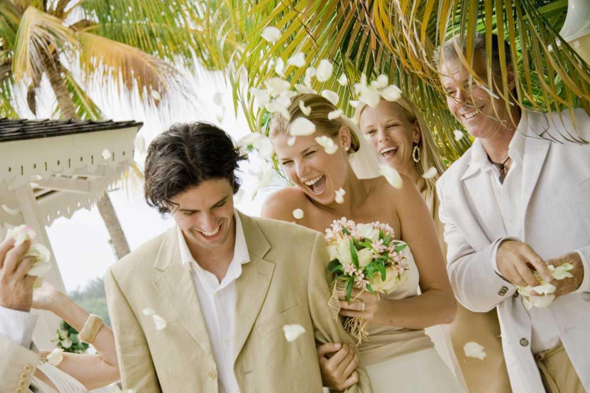 Долго и счастливо: главные свадебные приметы