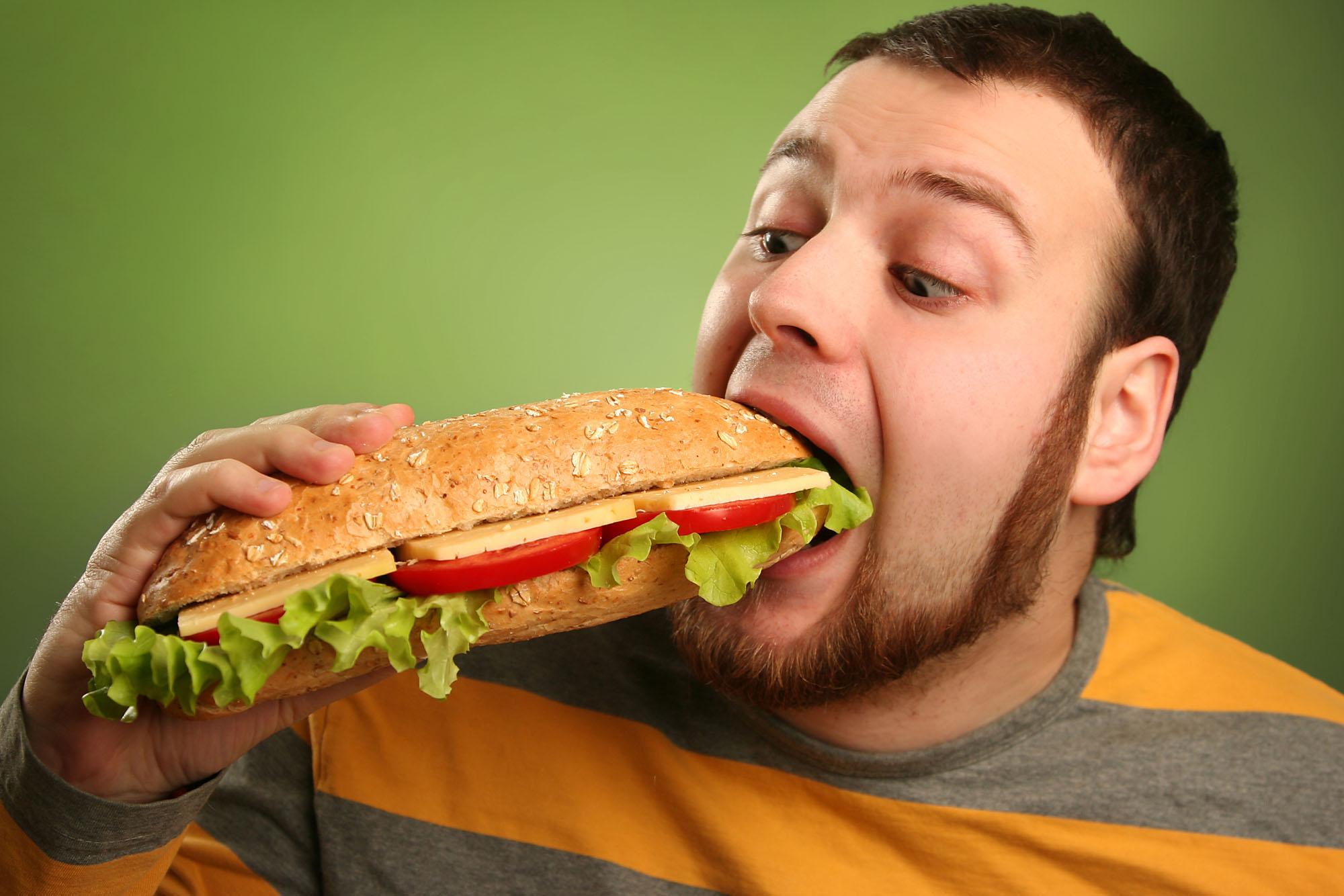 Смертельная семерка: пищевые привычки, которые нас убивают