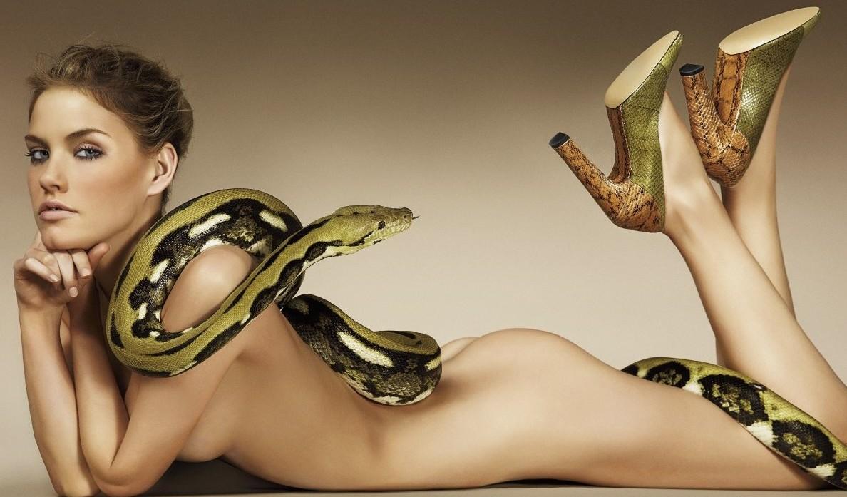 Во имя красоты: кровавая подтяжка, массаж змеями и еще 8 «адских» бьюти-процедур