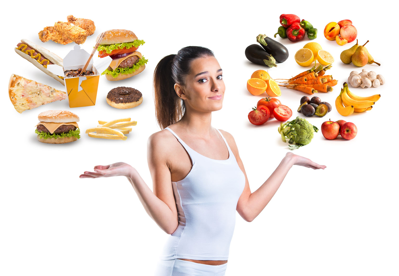 Благоприятные дни для начала диеты в 2017 году