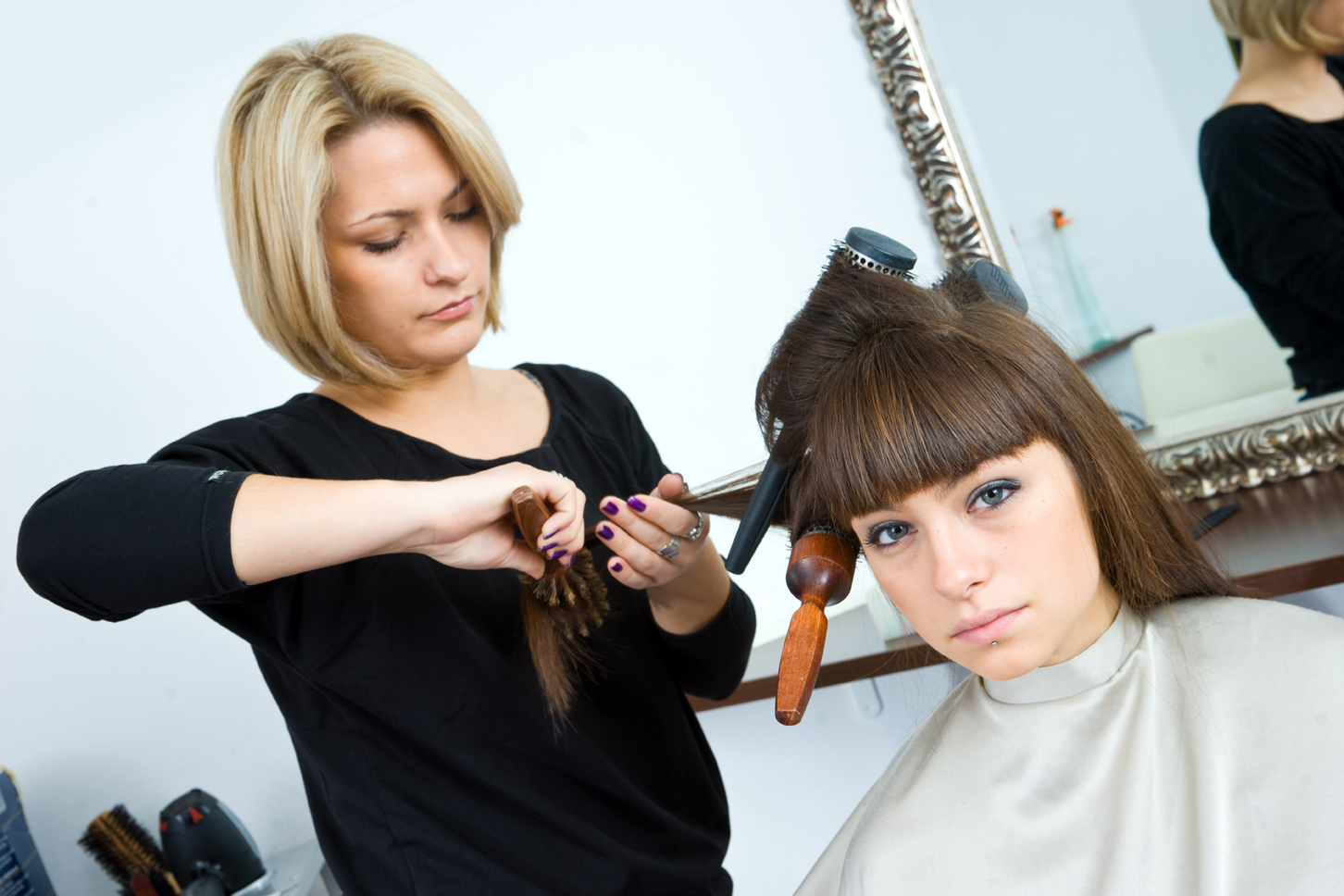 Благоприятные дни для стрижки волос в апреле 2017 года для женщин