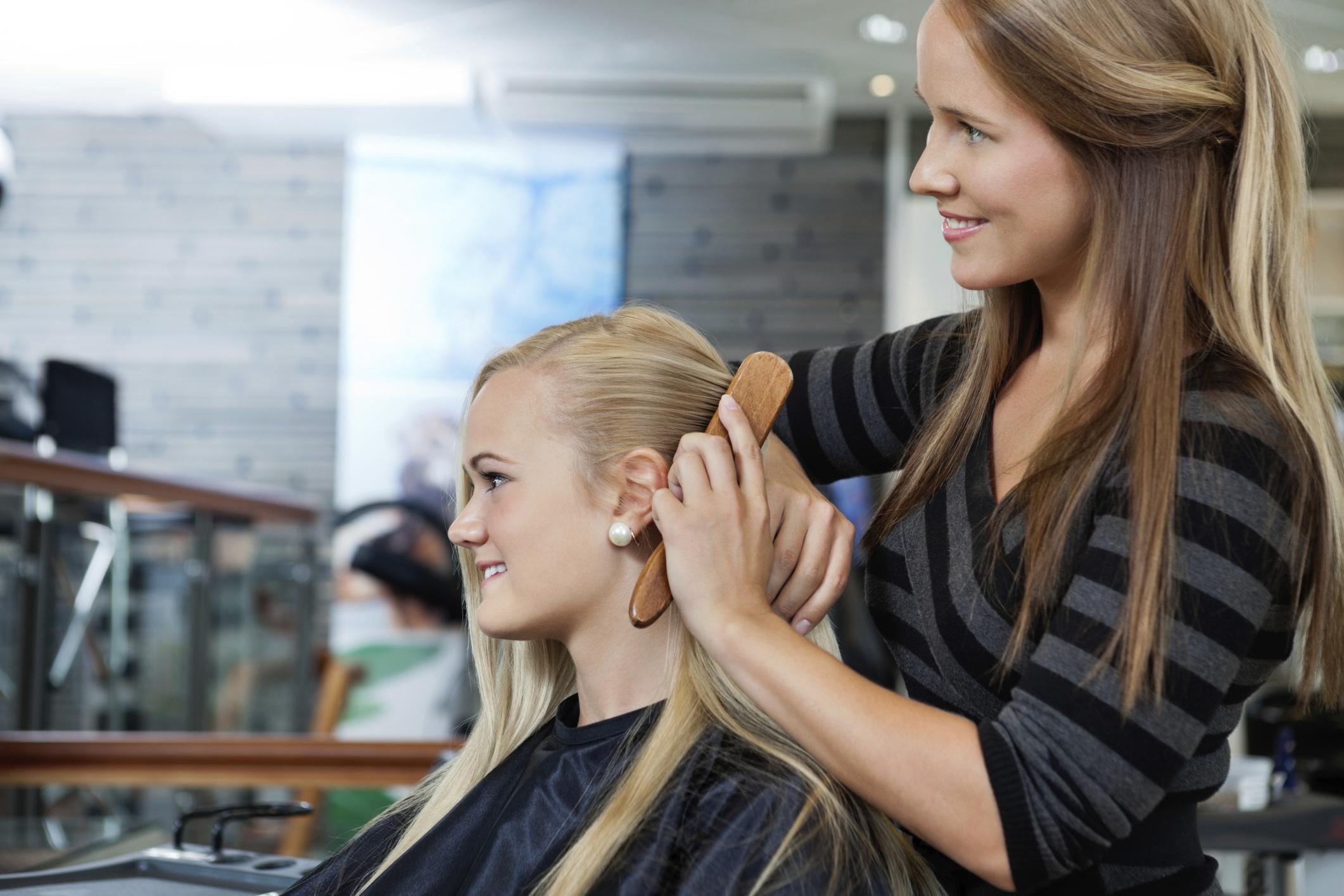 Благоприятные дни для стрижки волос в июле 2017 года для женщин