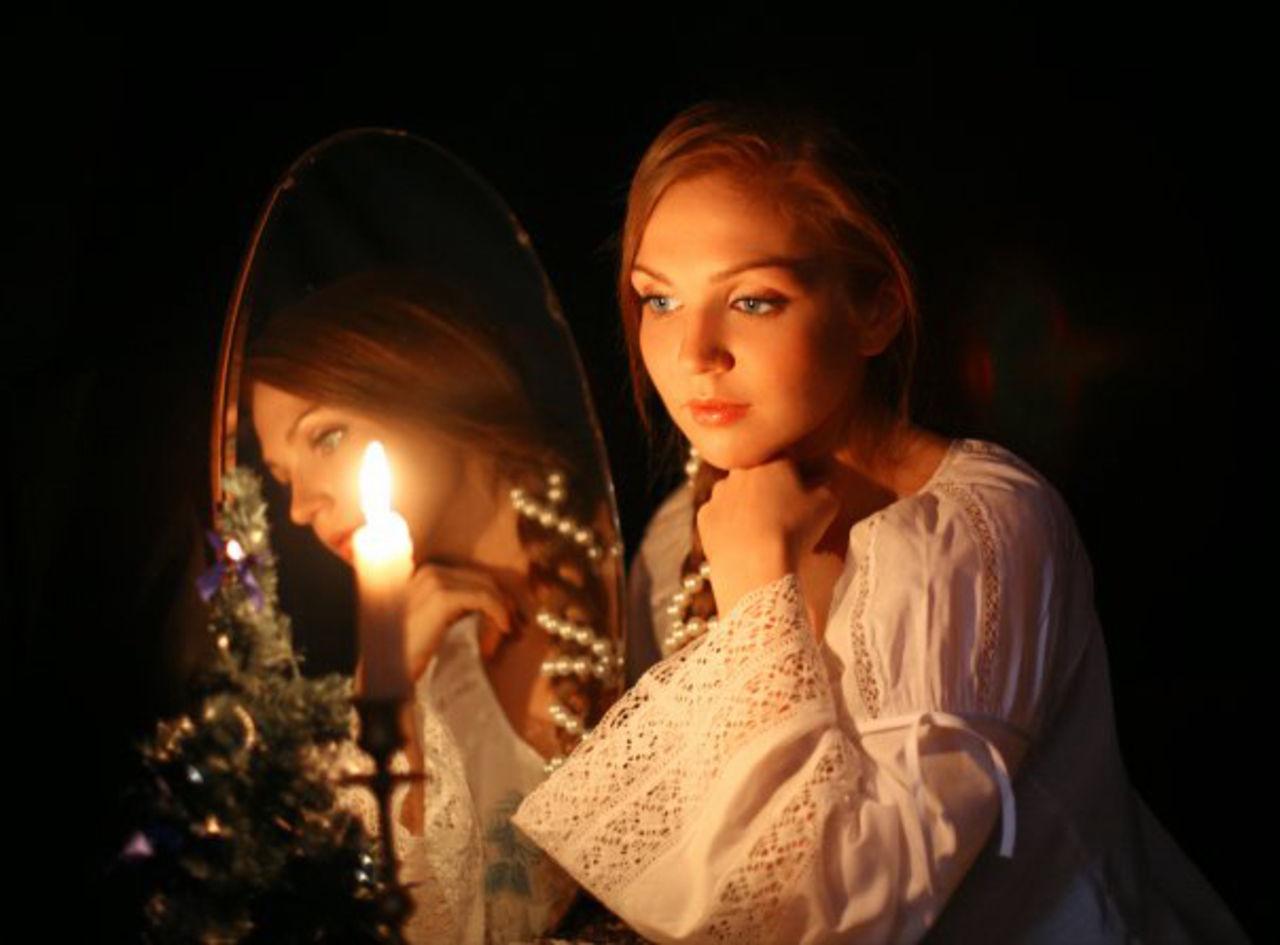 Достоверные гадания на Рождество с 6 на 7 января 2017 года