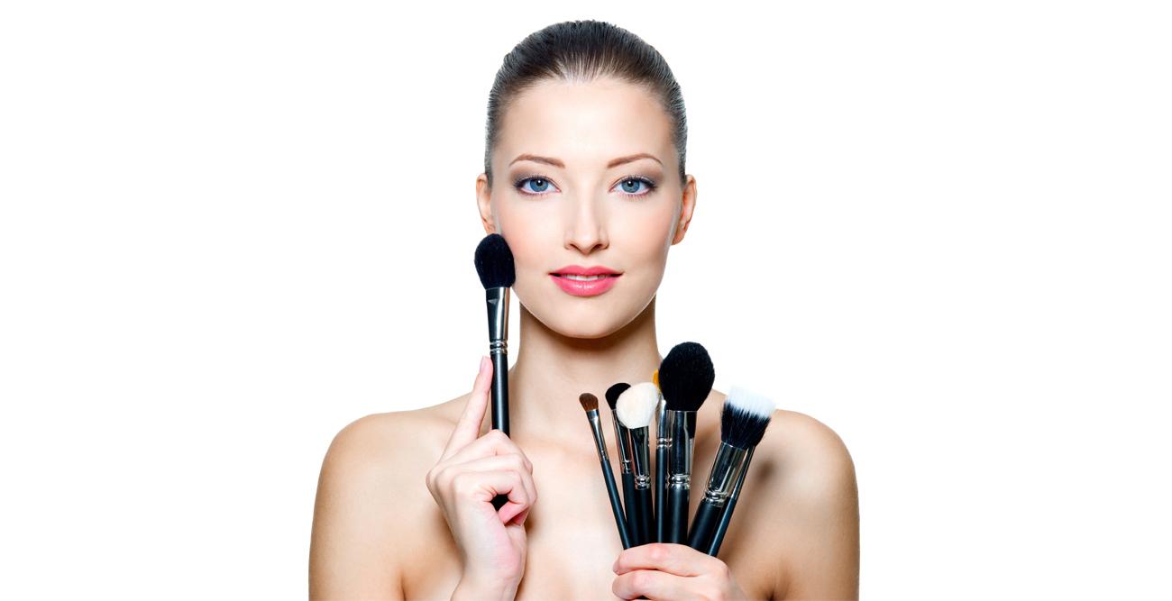 Хитрости создания макияжа