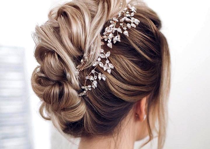 Как ухаживать за волосами до свадьбы