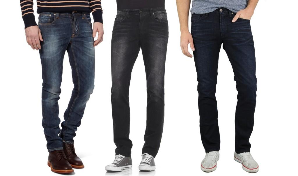Модные джинсы 2016 мужские