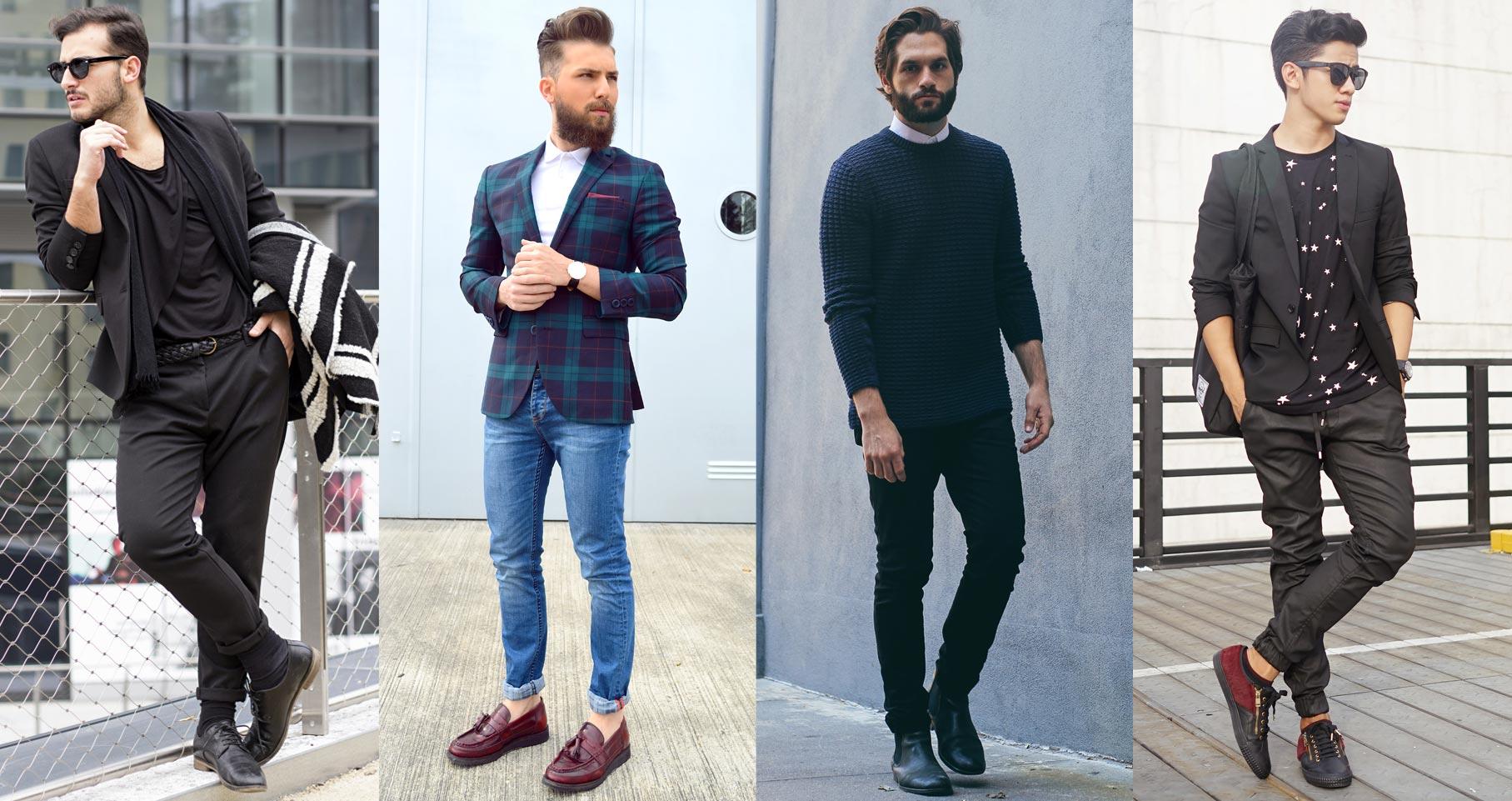 men's casual clothing - HD1815×961