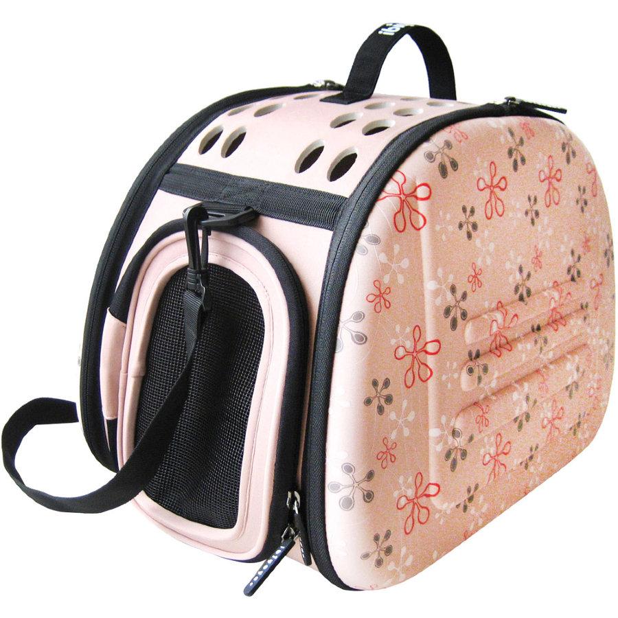 Модные сумки переноски для собак 2017