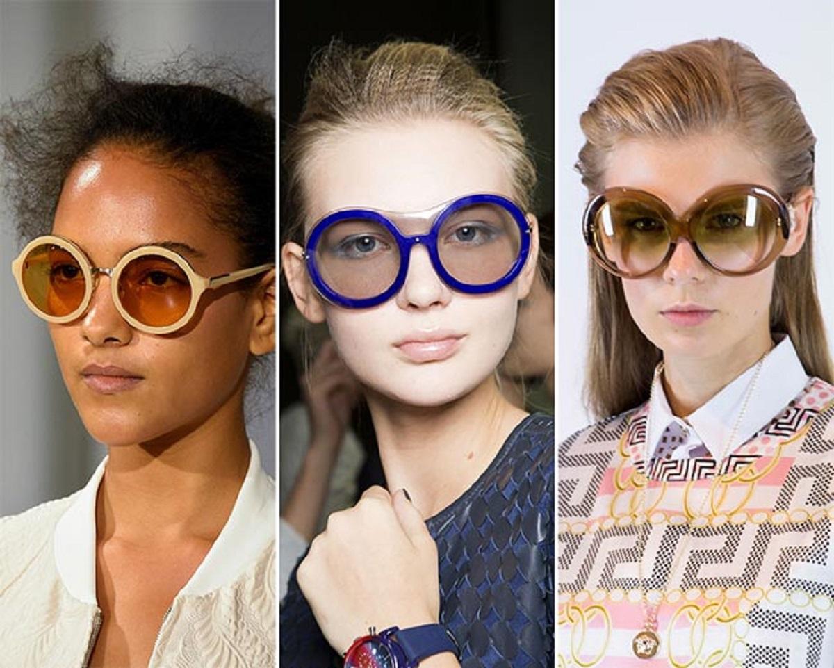 Очки 2017 с фото - модные солнцезащитные бренды, оправы