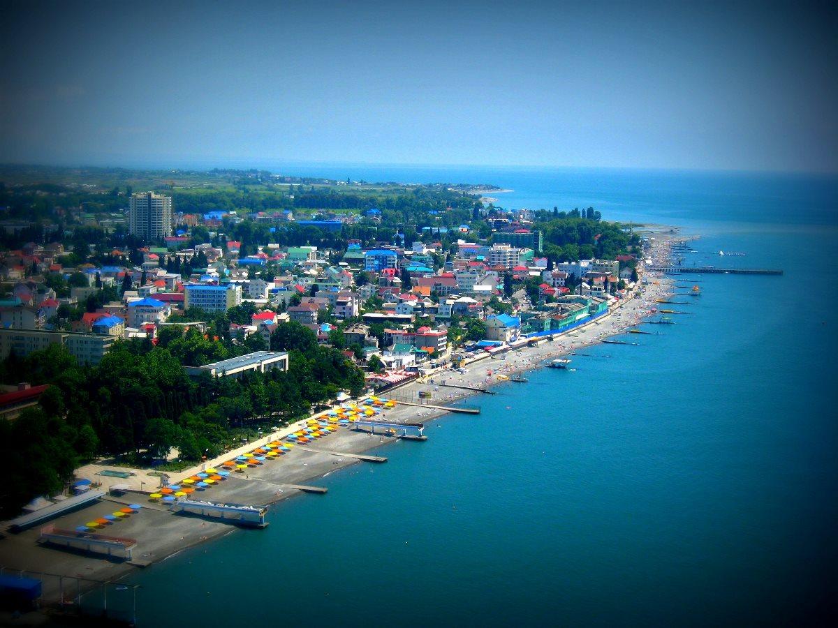 Отдых в Краснодарском крае 2017 цены у самого моря частный сектор