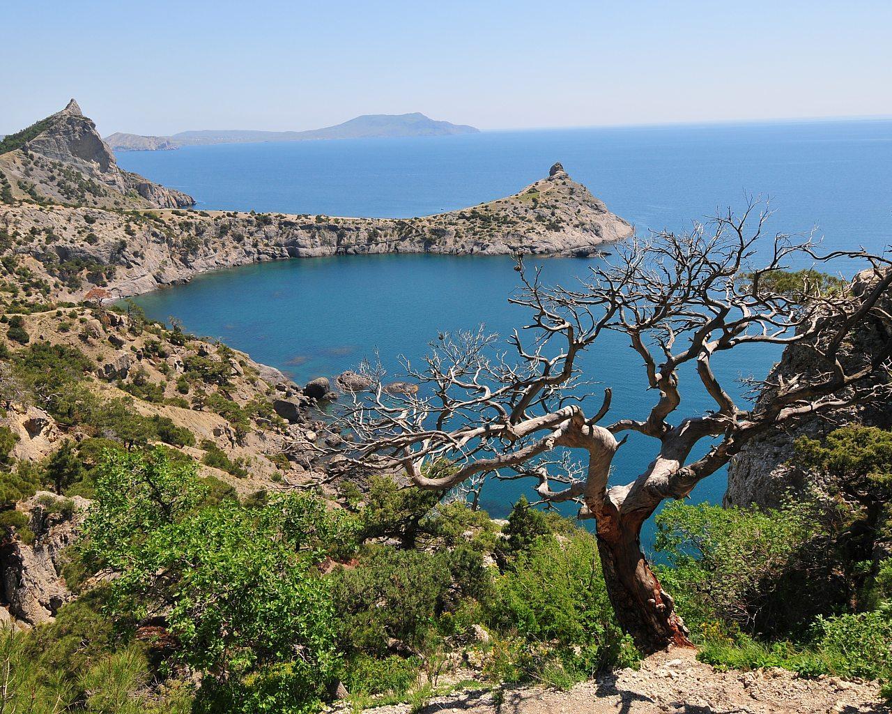 Отдыхаем в Крыму