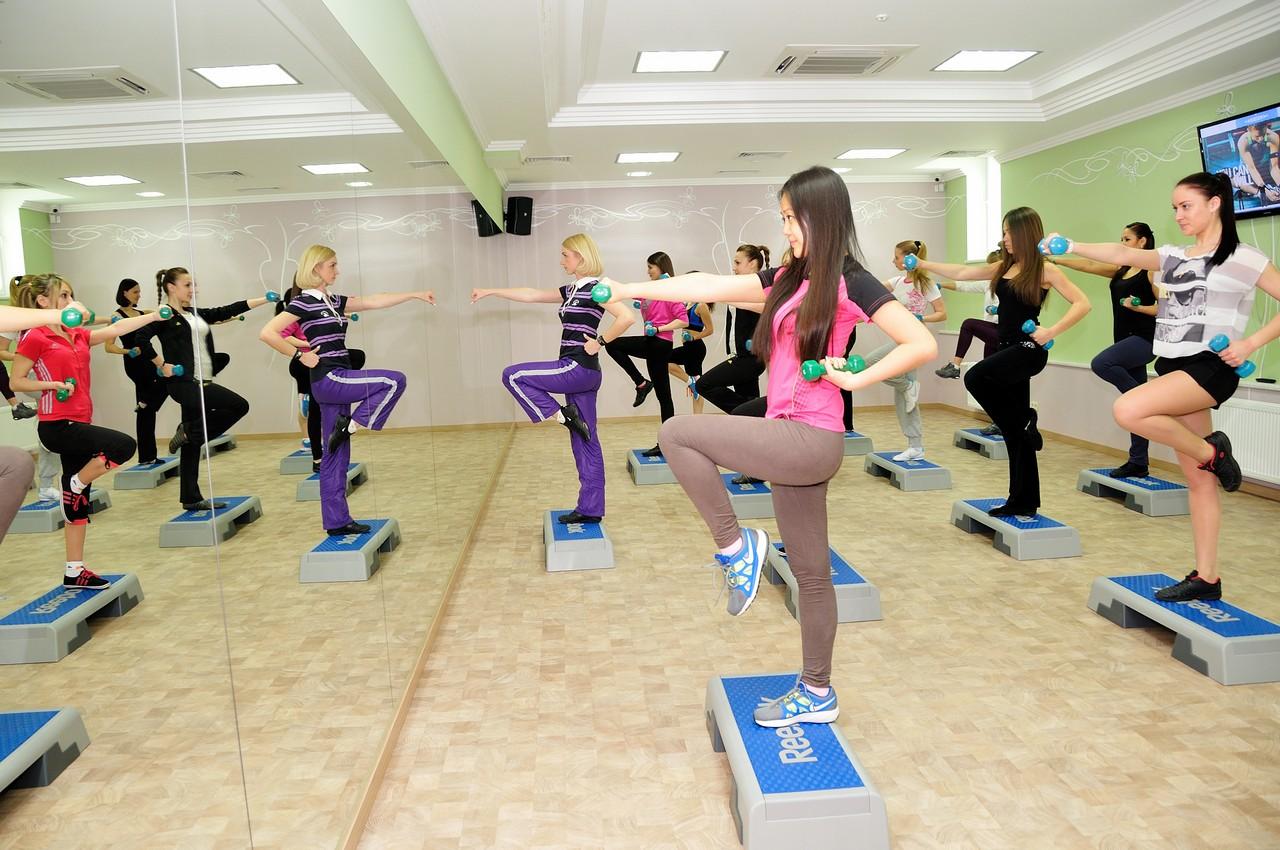 Рейтинг фитнес клубов Москвы в 2017 году