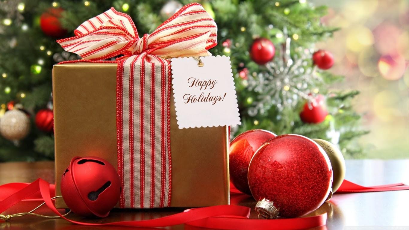 новогодний подарок для подруги