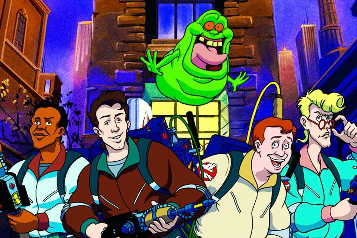 Diamond Select Toys has officially announced the arrival of their new The Real Ghostbusters action figures later this year They will complete the