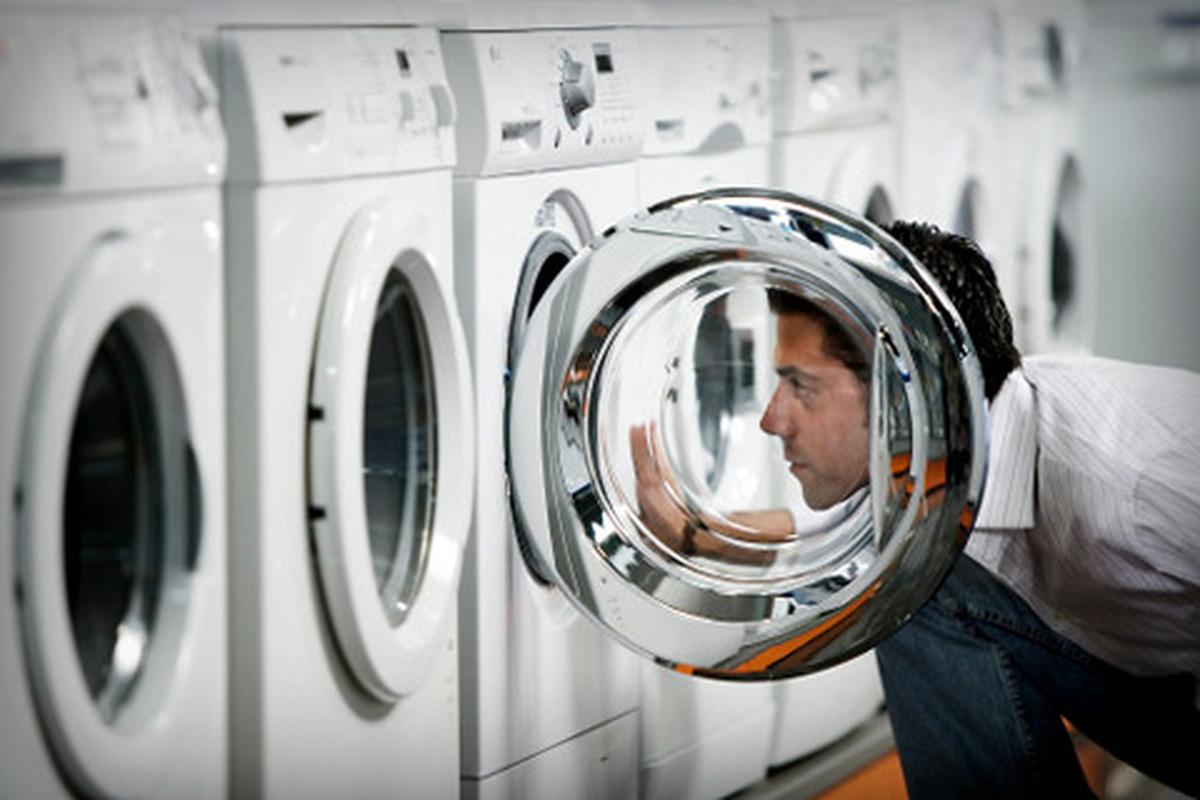 рейтинг стиральных машин 2018 года